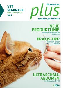 Seminarmagazin PLUS 2014-4