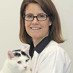 Prof. Dr. Nadja Sieber-Ruckstuhl