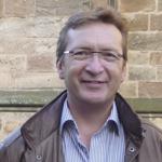 Prof. Dr. Andreas Moritz