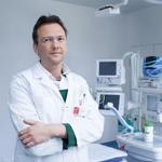 Dr. Claudio Venzin