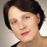 PD Dr. Kerstin Müller