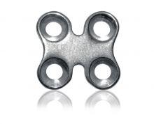1,5 - 2,0 mm Mini H-Platten