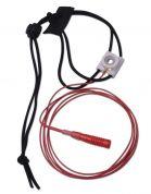 "Schmerzfreie EKG Elektroden ""Elektrodenfuchs"""