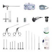 Arthroskopie Kleintier - Starter-Set