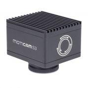 Moticam S3 USB-Mikroskopkamera