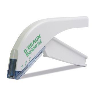 AESCULAP Hautklammergerät / B BRAUN Manipler