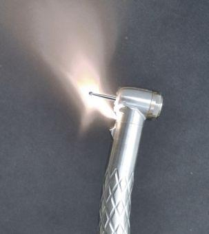 Dental-Turbinenhandstücke