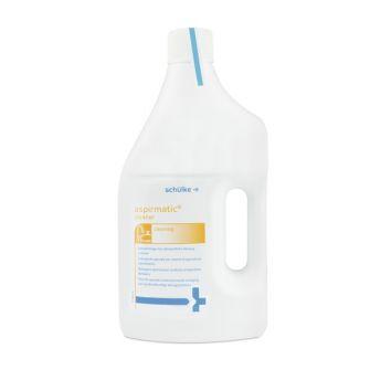 Reinigungs- und Desinfektionsmittel für Absaugungsanlagen von Dentaleinheiten