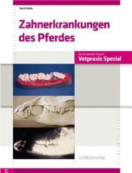 Fachbücher zur Zahnbehandlung bei Pferden