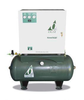 Sauerstoffkonzentrator