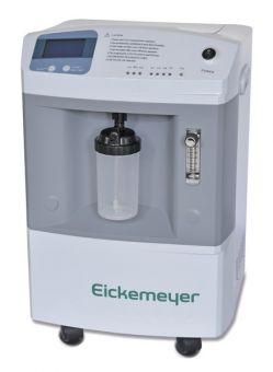 EICKEMEYER® Sauerstoffkonzentrator