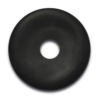 Ersatzgummis für Atemmasken aus Plexiglas