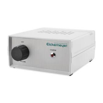 Audio Patientenmonitor