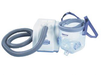 AIR-ONE Ultraschall-Inhalator für Pferde