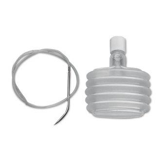 Mini-REDOVAC Wunddrainage-System