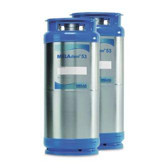 Wasseraufbereitung für MELAtherm® 10