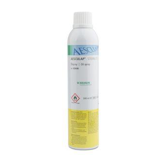 Instrumenten-Öl-Sprays mit Schmierschutz und Korosionsschutz