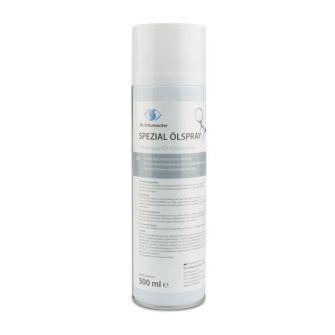 Instrumenten-Ölsprays mit Schmier- und Korosionsschutz