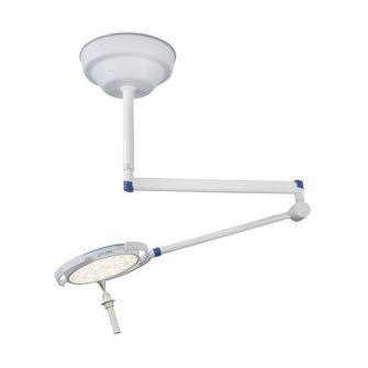 Kleine OP-Leuchte DR. MACH LED 150 / 150 F / 150 FP SWING Version
