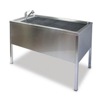 OP-Multifunktionstisch / Waschtisch