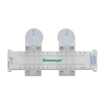 Röntgen-HD-Schablonen