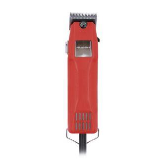 AESCULAP Schermaschine Favorita II + Scherkopf nach Wahl + Scherkopfpflegespray + Gutschein für das Schleifen eines Scherkopfes