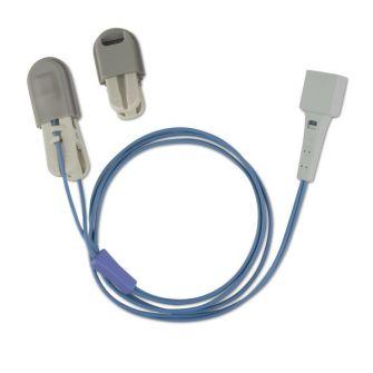 LifeVet® PT Pulsoximeter mit Temperaturmessung