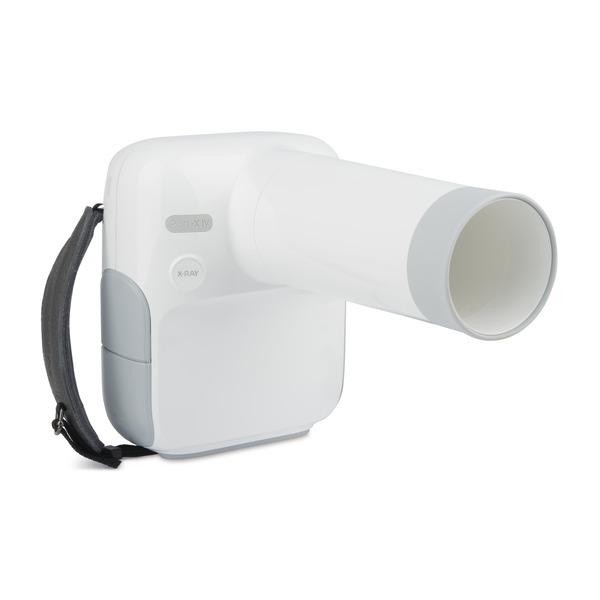 Tragbares Dentalröntgengerät