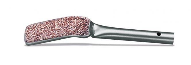 Raspelaufsätze für Multi- Zahnraspelsystem