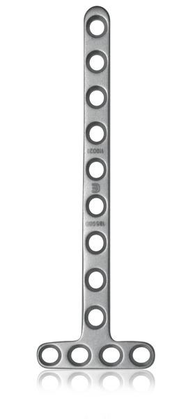 1,5 - 2,0 mm Mini-T-Platten