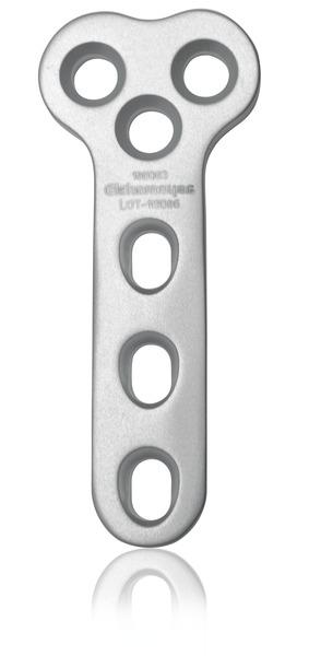2,0 / 2,0 – 4,5 / 6,5 mm Dynamische Kompressionsplatten (TPLO)