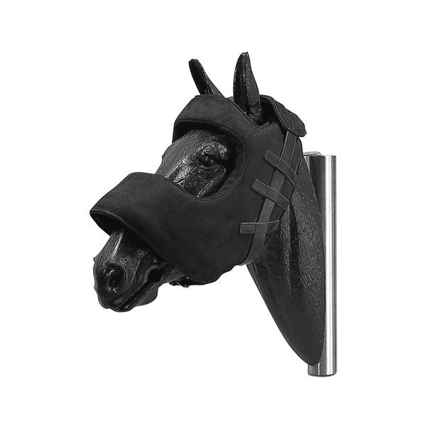 Kopfschutz für Pferde