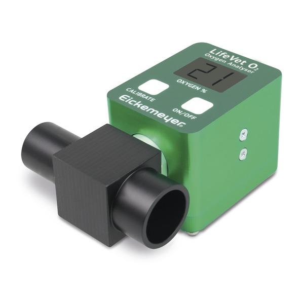 Sauerstoffmessgerät LifeVet® O₂