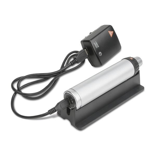 HEINE® BETA® 4 USB Ladegriff und Zubehör