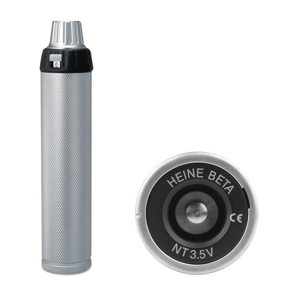 HEINE® BETA® Ladegriffe mit Akku 3,5 V