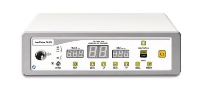 Laparoskopie - CO₂-Insufflator und Zubehör