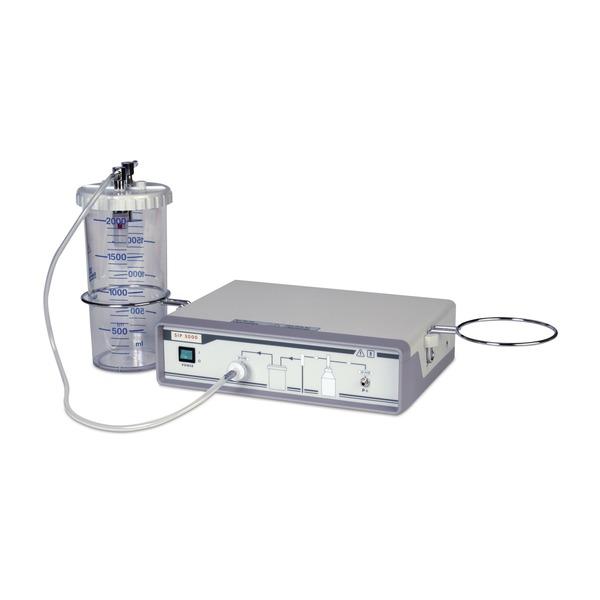 Laparoskopie - Saug- und Spülpumpe