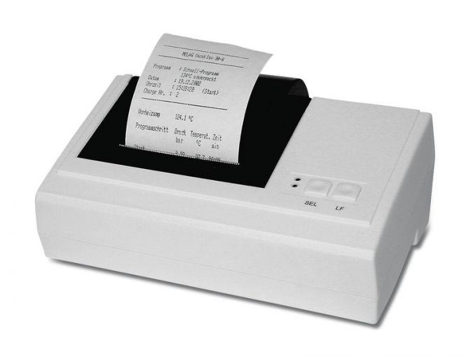 Protokolldrucker MelaPrint 42