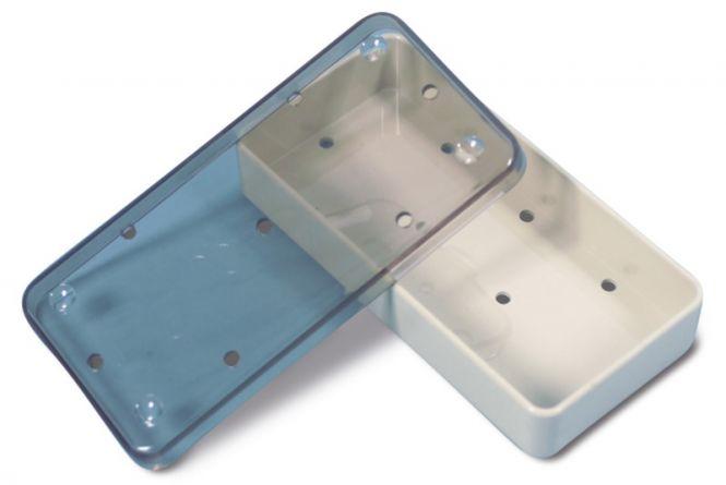 POLYKLAV-Sterilisier-Box