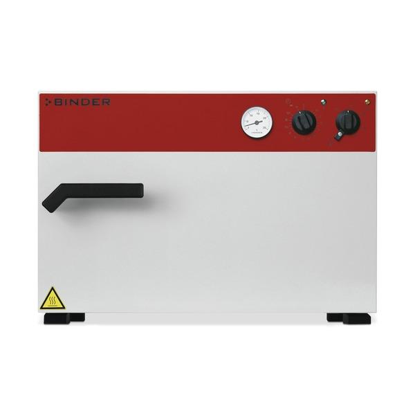 Heißluftsterilisator BINDER E 28