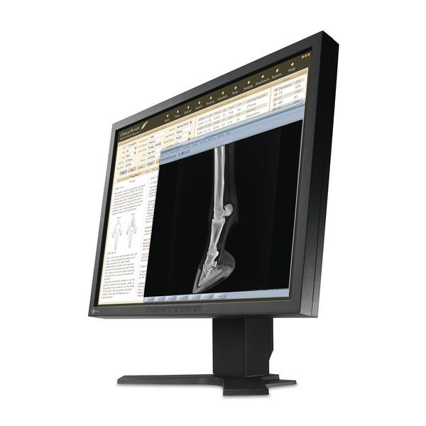 "EIZO LCD 23""-Medizinischer Befundungsmonitor"