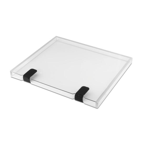 Schutzboxen für Panels und Raster