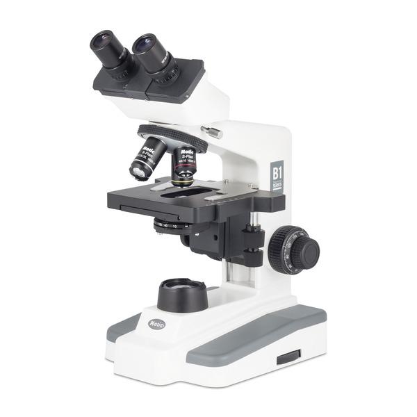 Motic Digitales Mikroskop B1 Elite
