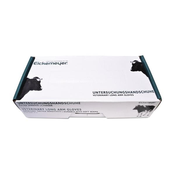 EICKEMEYER® Untersuchungshandschuhe für Großtiere und Pferde