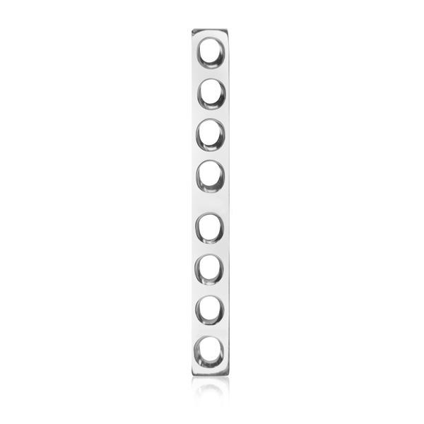 2,0 mm Mini-Plättchen, selbstspannend